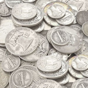 How To Find Junk Silver On The Cheap – 5/5/12